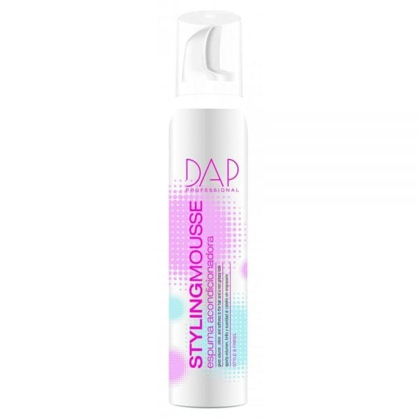 Styling conditionering mousse 300ml