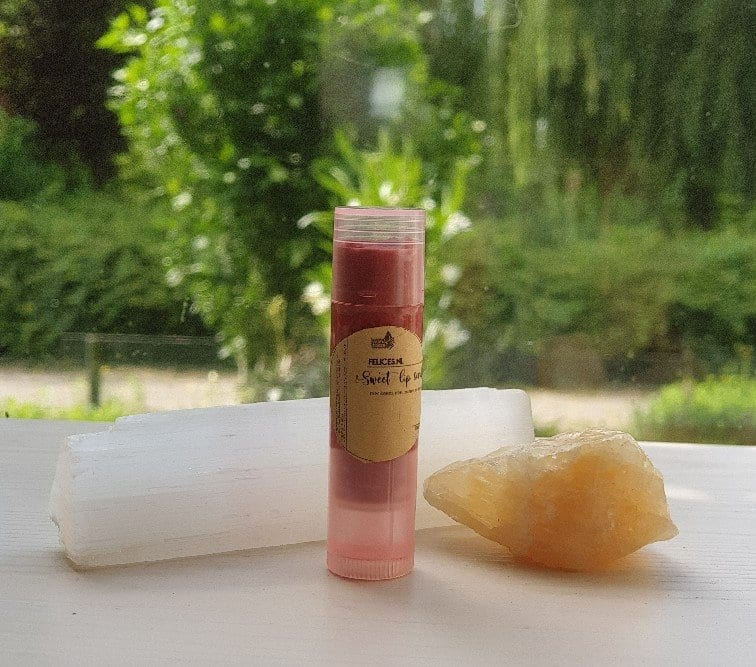 Sweet lips scrub 10mg