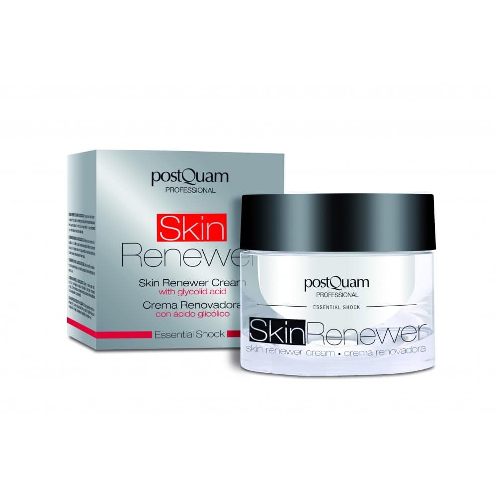 Skin Renewer cream met glycolic zuur 50ml