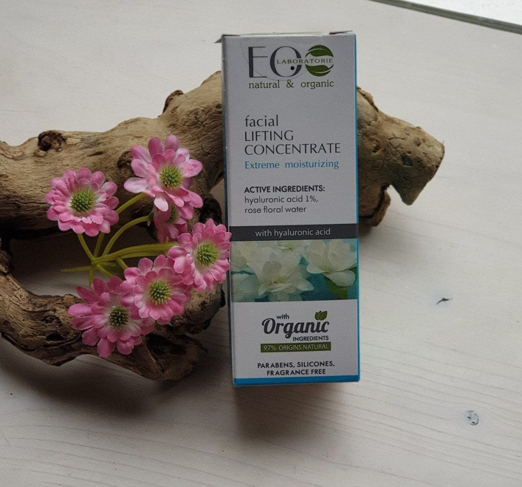 Ogen serum met directe lift 30ml