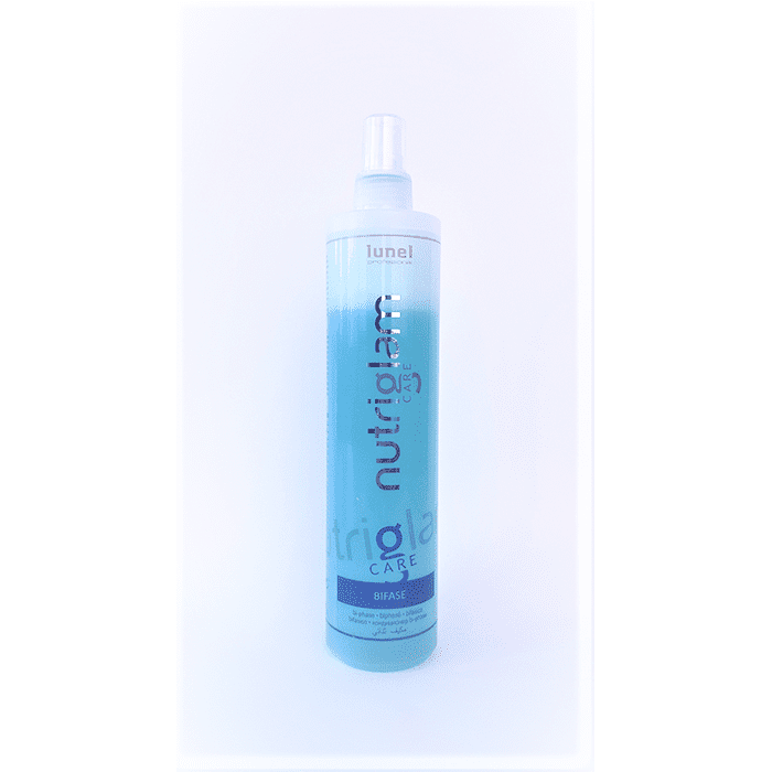 Lunel twee-fase verzachtende haar conditioner 400ml